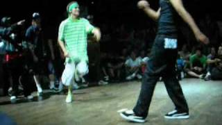 RSC 29th Anniversary Crew Battles.wmv