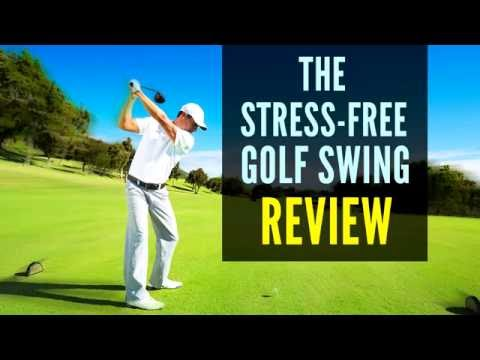 The Stress Free Golf Swing Review | Golf Swing Guide by Jeff Richmond.