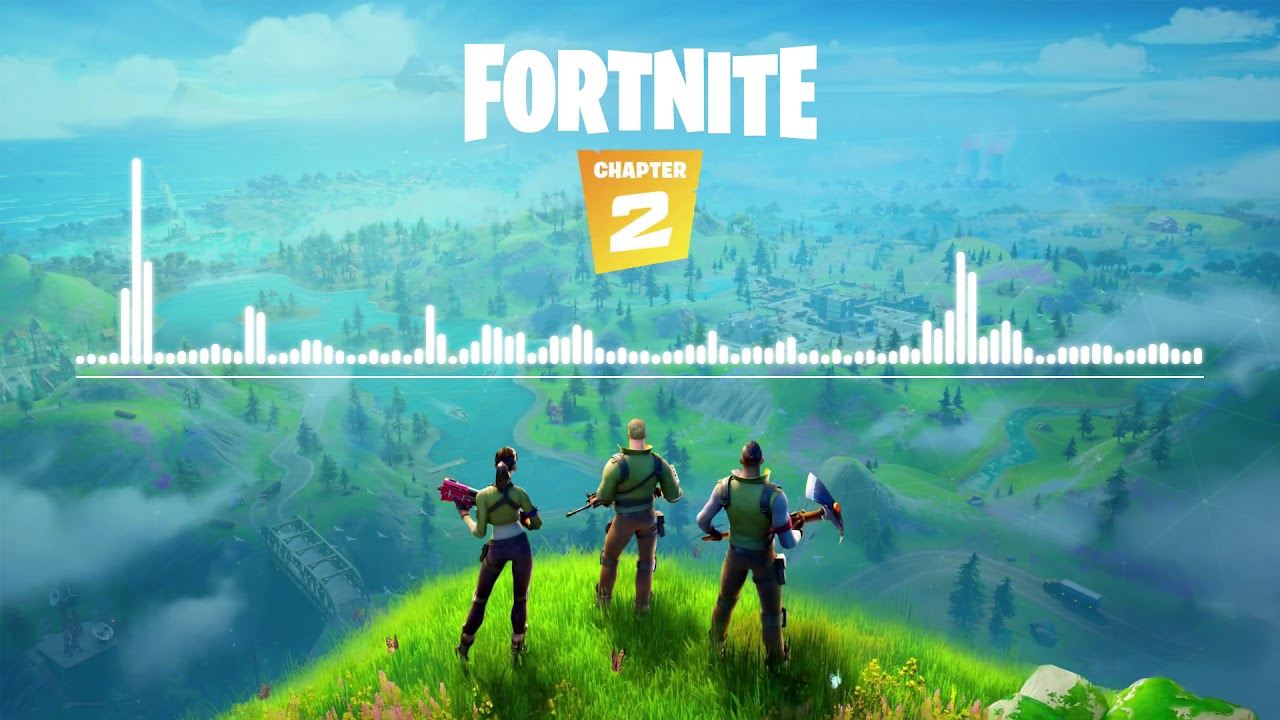 Fortnite Chapter 2 Trailer Music