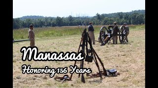 The Legacy Of Manassas:  How One Site Played 2 Parts In The Civil War