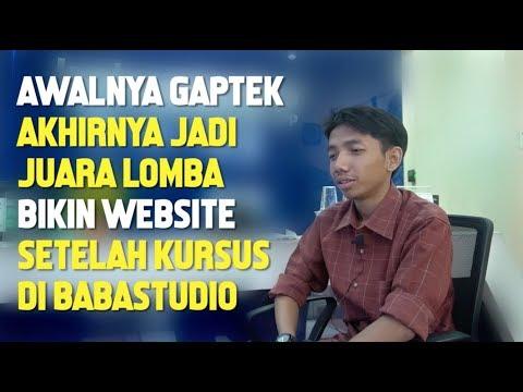 kursus-pemrograman-web-php-&-web-desain-untuk-pemula