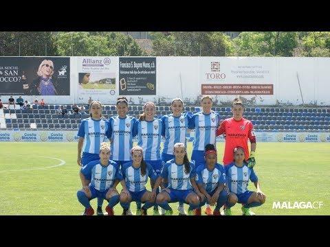 En directo: SPA Alicante - Málaga CF Femenino