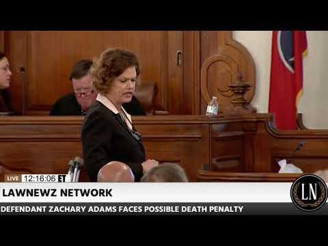Holly Bobo Murder Trial Defense Closing Arguments 09/21/17
