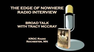 Interview with KROC Radio, Rochester, MN