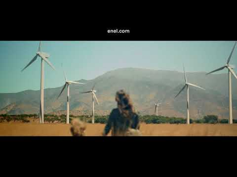 ENEL What's Your Power - international TV campaign