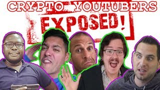 Crypto YouTubers Exposed