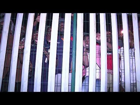 Ceuta under siege: more migrants storm the fence