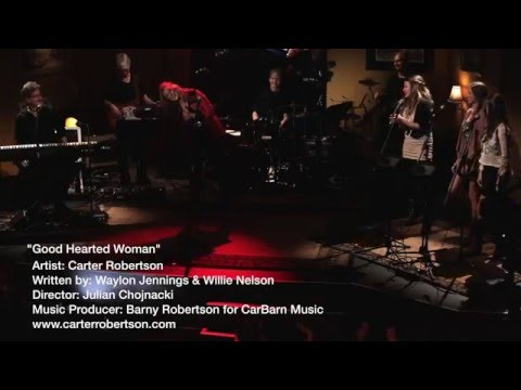 Good Hearted Woman, live performance