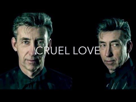 Fatboy - Cruel Love (lyrics video)