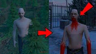 Nunca sigas a este Personaje de GTA SAN ANDREAS es lo peor que puedes hacer thumbnail