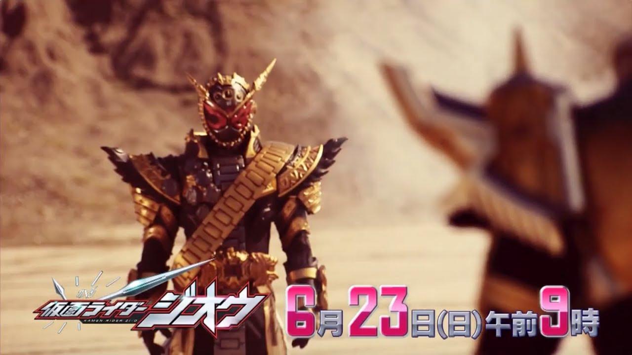 Kamen Rider Zi-O- Episode 40 PREVIEW (English Subs)