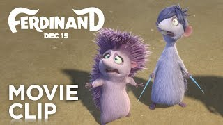 "Ferdinand | ""Filthy Hedgehogs"" Clip 