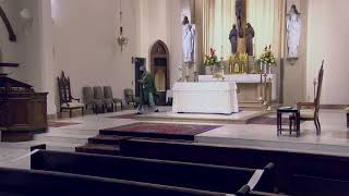 Twenty-Seventh Sunday in Ordinary Time - 10:30 AM Mass at St. Joseph's (10.4.20)