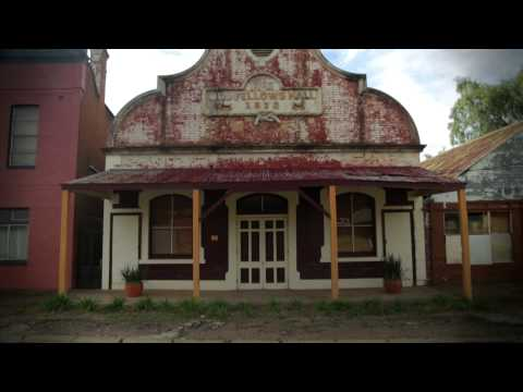 Gold Trails - Discover NSW's Rich Gold Heritage Vein