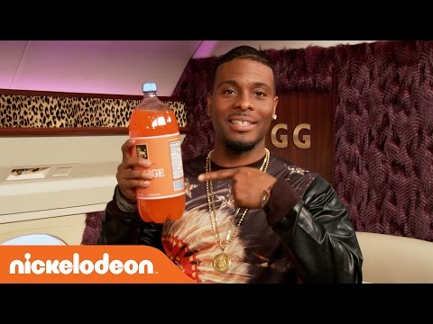 Kel Mitchell's Five Favorite 90's Quotes  Nick