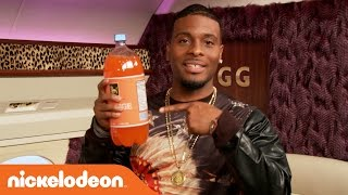 Kel Mitchell's 5 Favorite 90's Quotes | Nick