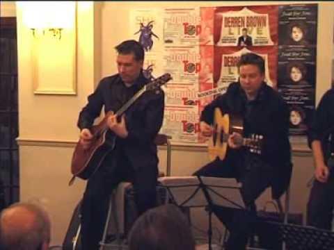 ICE By Scottish Guitar Quartet