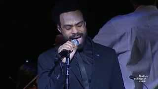 """Marvin Gaye, """"Why Did I Choose You"""" - Vulnerable Album (Cover ft Bilal)"""