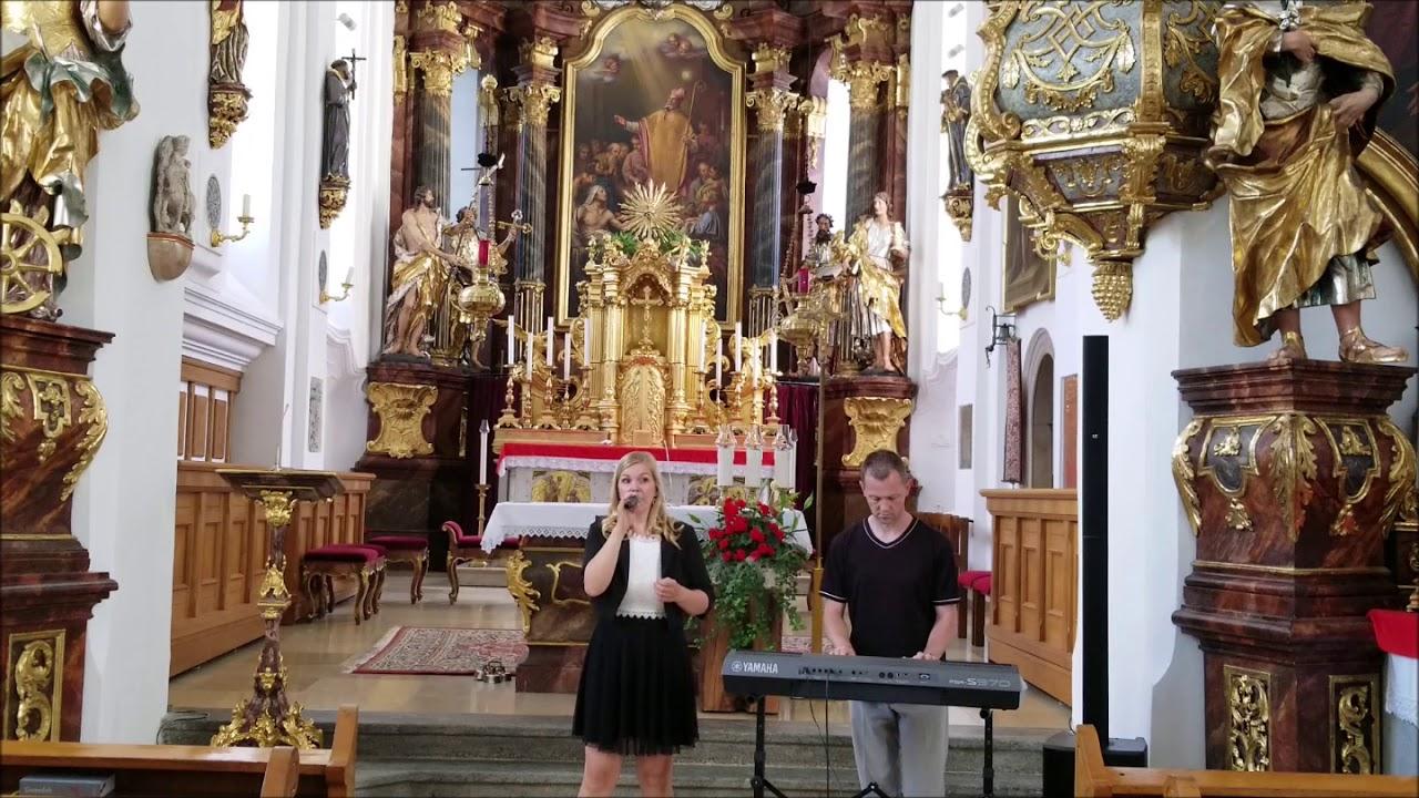 Hallelujah Hochzeitstext