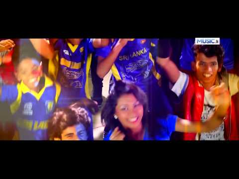 Sri Lanka Cricket - Video Trailer - Udaya Sri