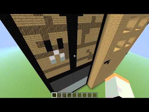 smallest house in the world 2012 inside minecraft big creation worlds biggest smallest house