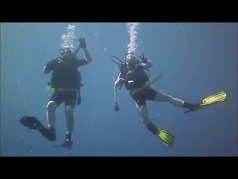 #Negril Fun Diving, Jamaica, 2016