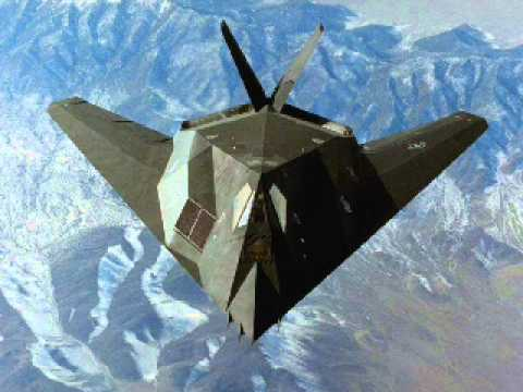 The Unthinkable, the Unimaginable Happened: A F-117 was Shot Down in Combat (Complete)