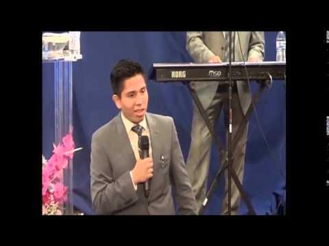 Intimidad con Dios Miguel Velasquez