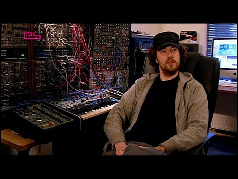 Tech Talk: Dub Taylor (Slices DVD Feature)