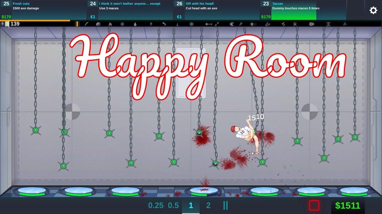 Happy room - Room painting simulator - Happy Room miniguns ... Happy Room