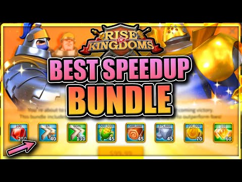 Recruit more for war bundle in Rise of Kingdoms [We unlock T4 troops to find it]