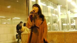 NANA「No.1」「トリセツ」「君が好き」「明日への扉」「Darling」5曲リクエストでアカペラ・メドレー 2016/03/17