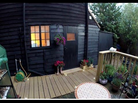 #HerneBay - 'The Nook' - Fishermans Cottage Refurb