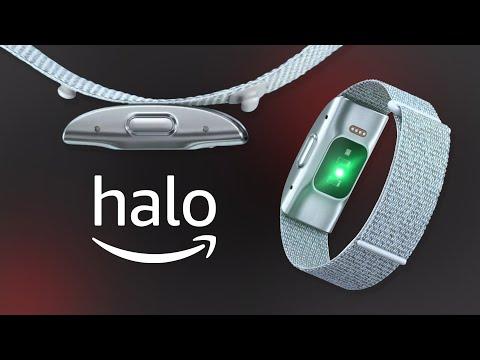 Amazon Halo vs. sarcasm