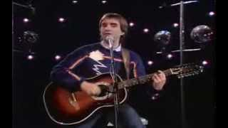 Chris de Burgh - The Traveller 1982