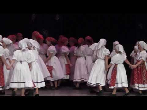 Balkánske tance 2014