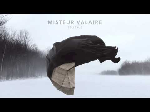MV (Misteur Valaire) - Known By Sight (Feat. Milk & Bone)