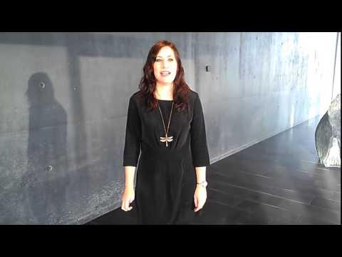 Interview: WIM Arlette Van Weersel