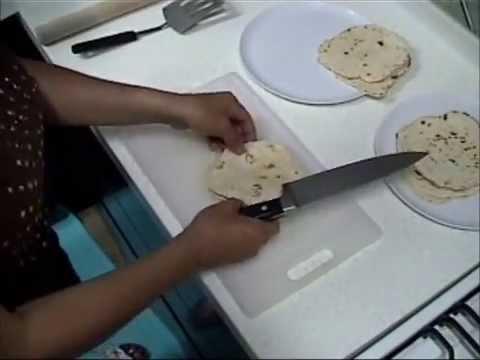homemade-flour-tortilla-chips