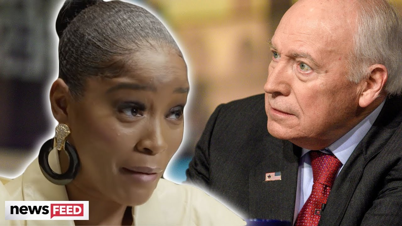 Download Keke Palmer Finds Out Who Dick Cheney Is After Meme Goes Viral!