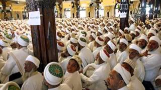 Dawoodi Bohra spiritual leader died | 18 People killed in Mumbai