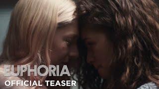 official tease – promise | euphoria | season 1 (HBO)