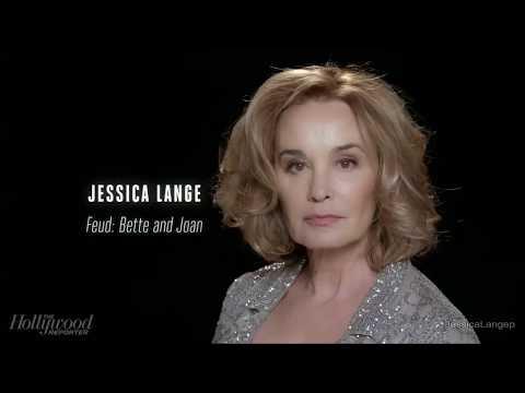 Jessica Lange  Roundtable June Edition THR 2017