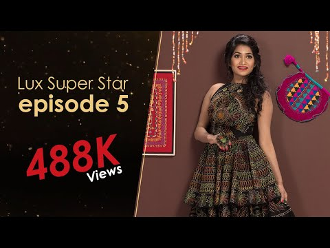 Local Heritage Promotion | Episode 5 | S9| Channel i presents Lux Super Star