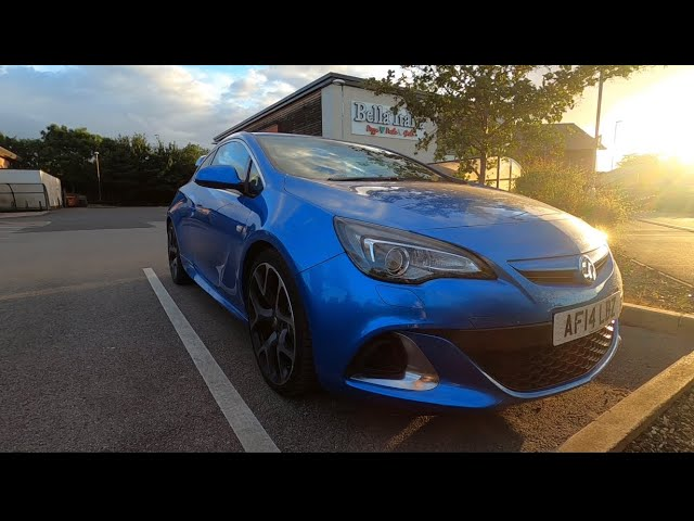 Back To The Beginning | Astra VXR + Q&A