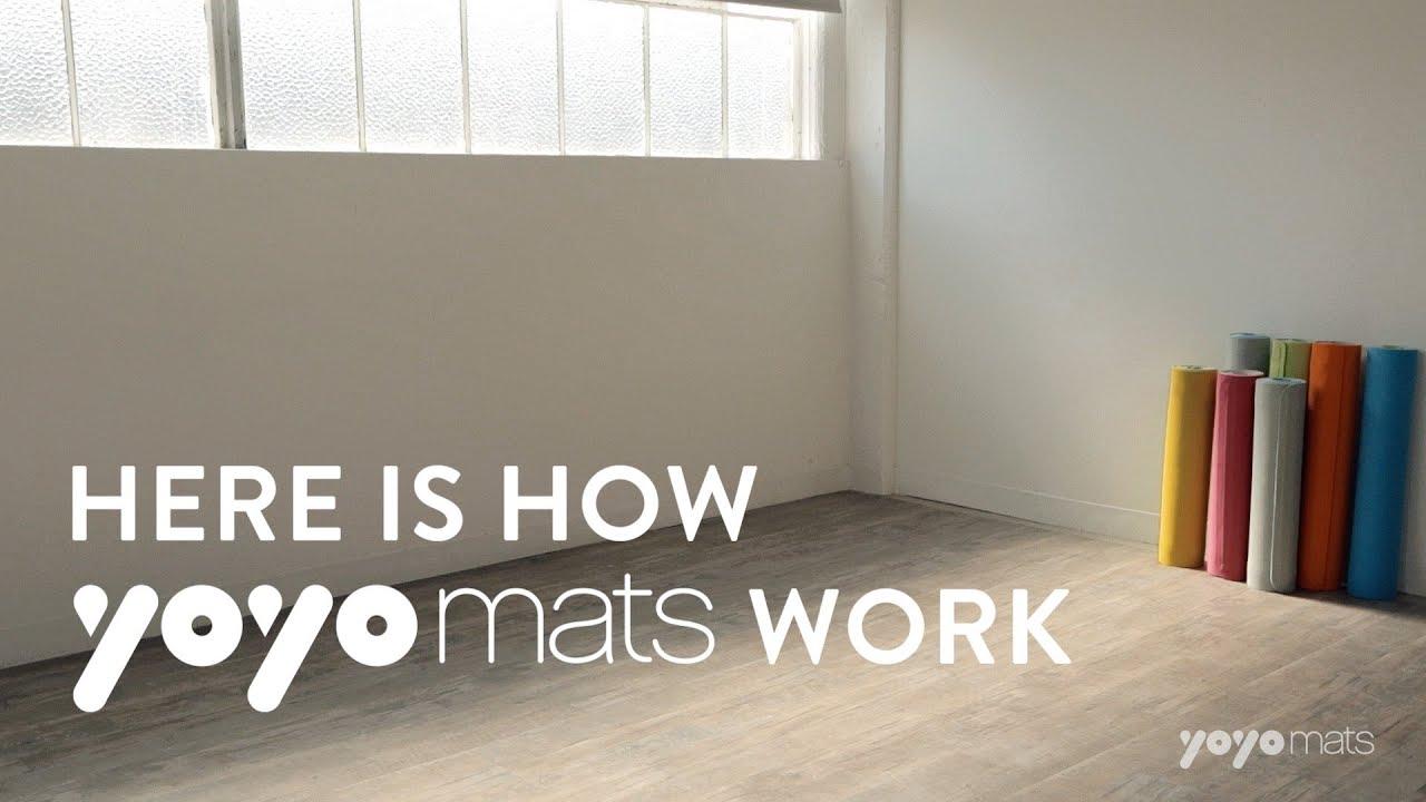 Ролл-мат veiland – мобильные спортивные покрытия для залов единоборств, изготовленные из современных материалов по передовым технологиям,
