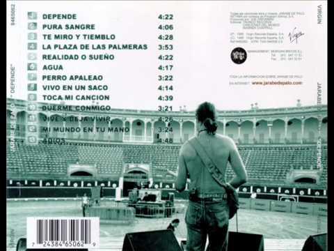Jarabe de Palo -  Depende (Álbum Completo)