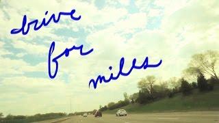 Lenay - Drive For Miles (Lyric Vide...