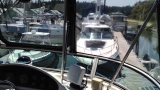 Bayliner 3587 Aft Cabin Cruiser For Sale At Custom Yachts