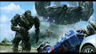 Steve Jablonsky - Lockdown  Film Version  | Transformers: Age Of Extinction Score
